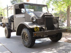 canadian ford f8