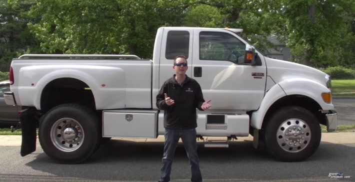 2nd_Dumbest_Vehicle_Ever_Made_-_Introducing_Stupid_Truck_-_YouTube