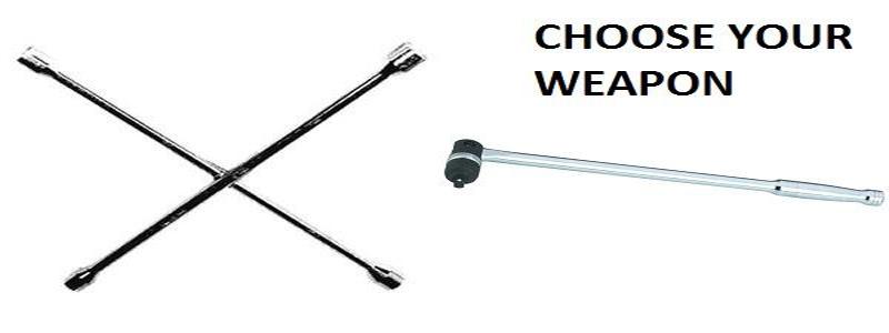 bar iron