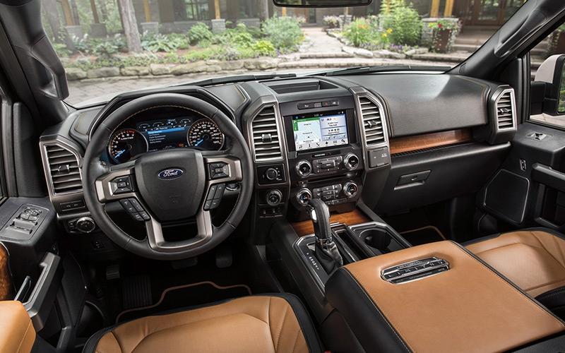 f150-interior
