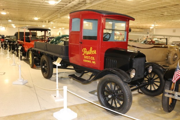 kokomo-automotive-museum-ford-models-2
