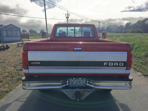 1993 Ford F-250 Ford-Trucks 4