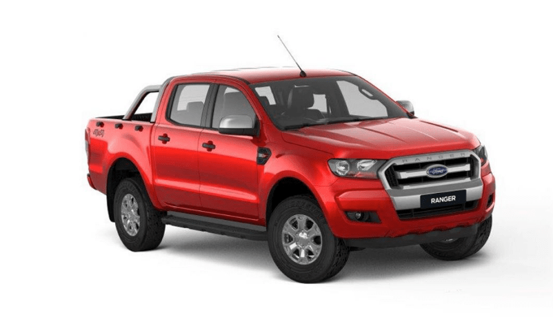 Ford Ranger Special Edition - 2