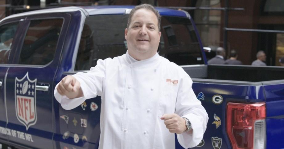 Chef-Capon