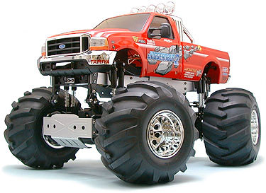 Ebay Find Old School And High Dollar Rc F 350 Monster Truck Ford