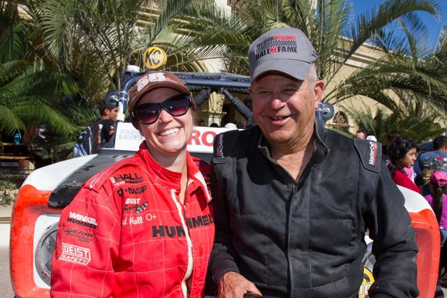 Q&A with Legendary Off-Road Racing Granddaugther