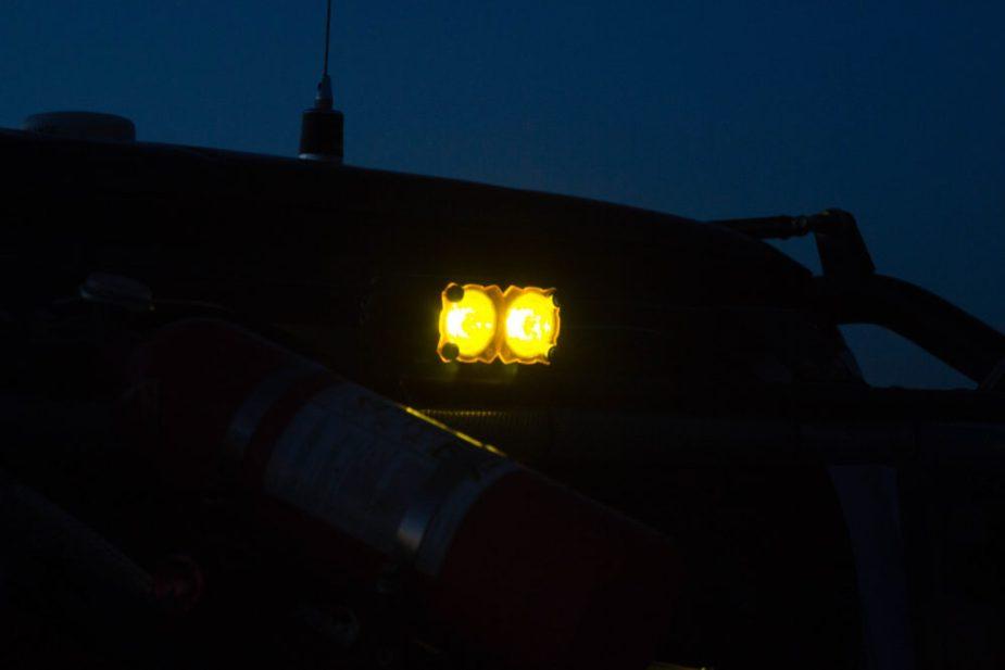 Ford - light