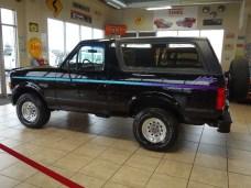 1992 Bronco Nite