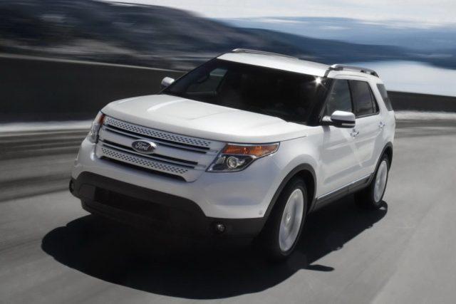 2011 Ford Explorer Carbon Monoxide Poisoning