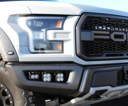 Baja Designs Ford F-150 Raptor Lighting Kit 8
