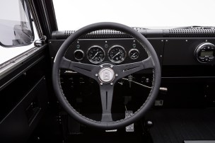 Bollinger B1_Photo_steering