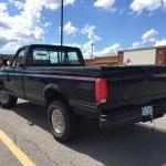 Rare Nite Edition Ford F 150 Spotted Ford Trucks Com