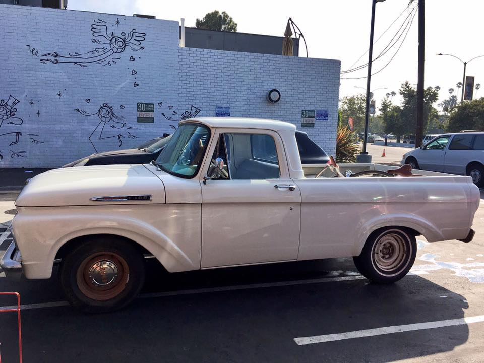 Ford Truck Enthusiasts >> 62 Ford 62 Ford Uni Build Ford Truck Enthusiasts Forums Vintage