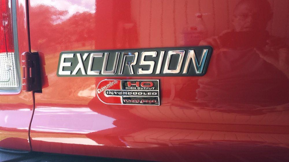 fte member builds cummins powered excursion ford trucks com rh ford trucks com