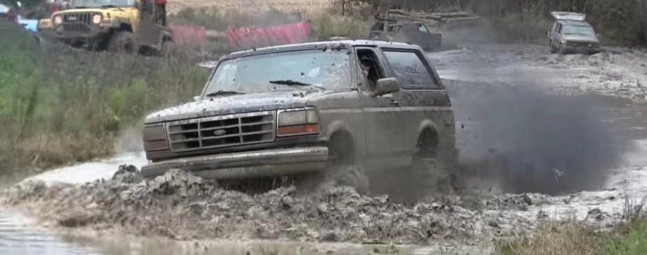 5g Bronco in Canada