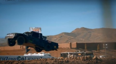 Twin Turbos - Discovery Channel - Ford Trucks