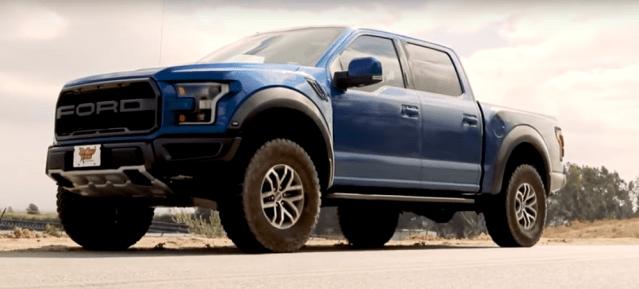 ford-trucks.com aFe Power Ford F-150 Raptor