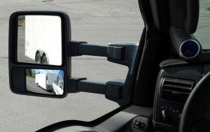 2008 Super Duty Mirrors