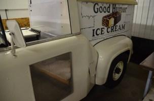 Ford Ice Cream Truck