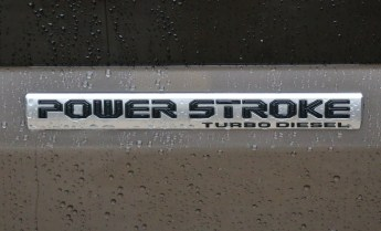 ford-trucks.com 2018 Ford F-150 Power Stroke Diesel