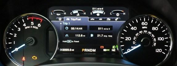 ford-trucks.com 2018 Ford F-150 Power Stroke Diesel 4