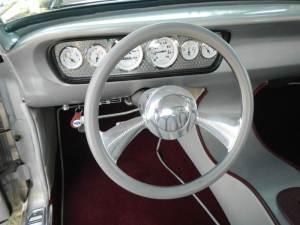 1965 Ford Ranchero interior