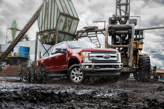 Ford Truck Sales