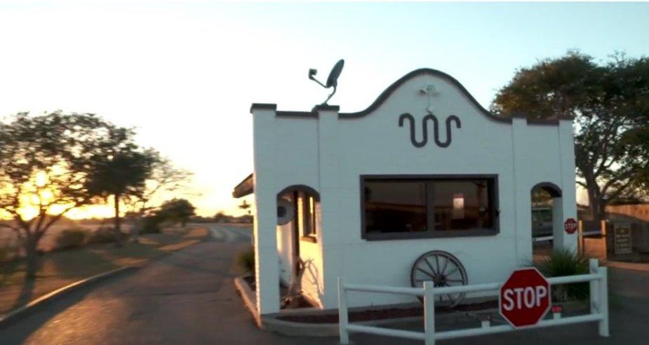 King Ranch Logo