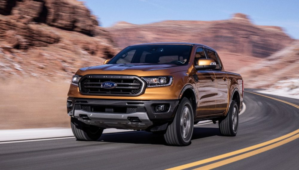 2019 Ford Ranger Engine Specs And Mpg Whats Up In The Forums