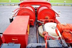 1965 Ford F-350 Quick Attack Fire Truck