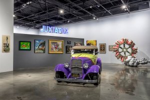 Auto-Didactic The Juxtapoz School at The Petersen