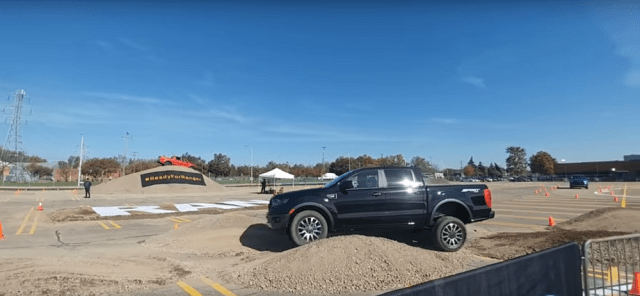 ford-trucks.com 2019 Ford Ranger Sneak Peek