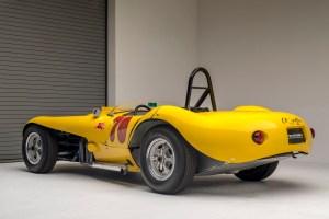 1963 Ol' Yaller Mark IX