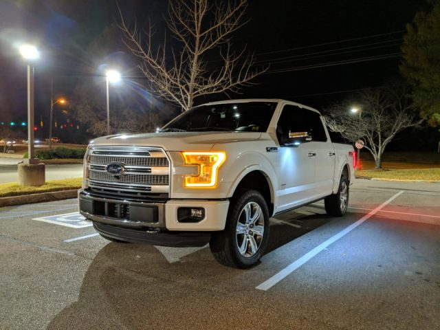 2015-17 Ford F-150