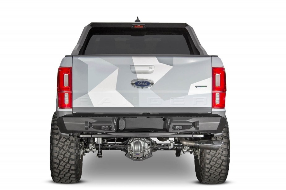 Ford Trucks Com Ford Ranger Parts From Addictive Desert Designs Offroad