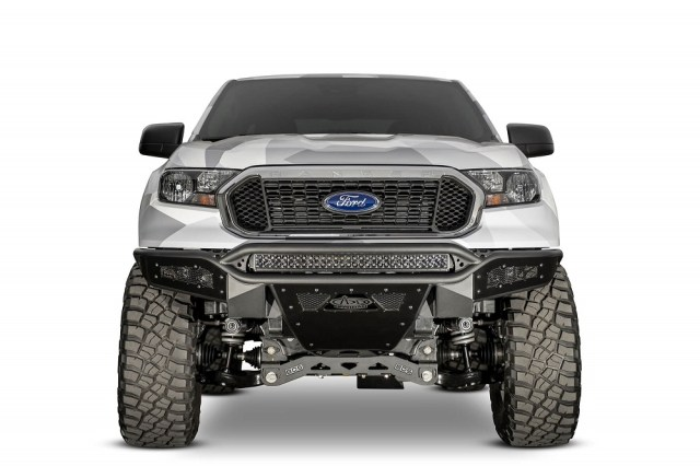 Ford Truck Enthusiasts: 2019 Ford Ranger Parts from Addictive Desert Designs Offroad