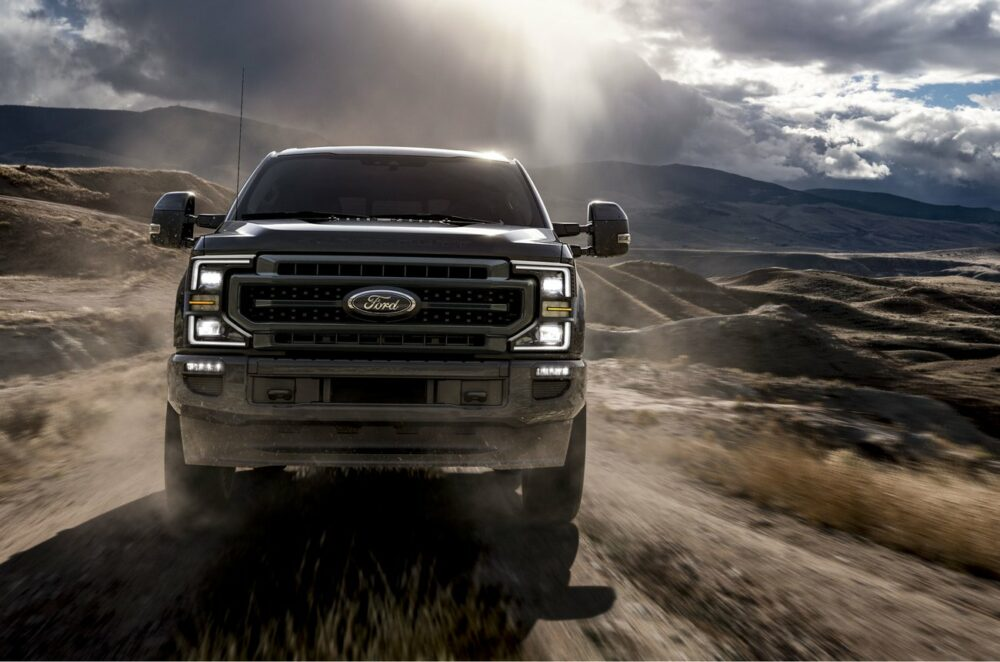2020 Ford Super Duty Fte Members Sound Off