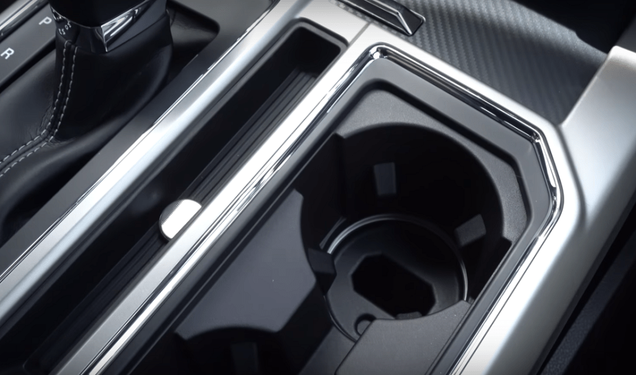 Ford F-150 Hidden Features