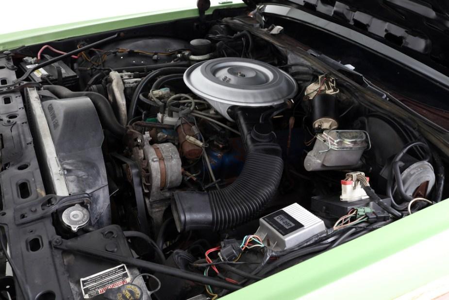 1981 Ford LTD Wagon Queen