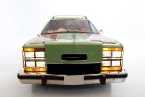 Ford LTD Family Truckster