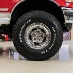 ford-trucks.com 1996 Ford F-150 XLT 4X4
