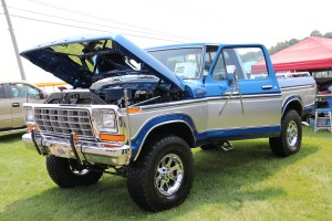 2019 Carlisle Ford Nationals Weekend