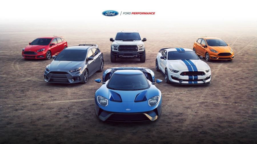 Performance Ford     Style   Find the Best New Ford     Performance Sports     The Ford performance vehicle lineup