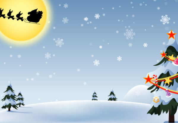 Vector Christmas Snow Download Free VectorPSDFLASHJPG