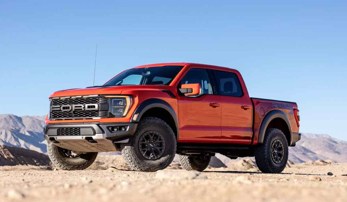 2022 Ford F150 The third-generation F-150 Raptor should improve on the intimidating image and desert-pounding capabilities that made the high-performance truck famous