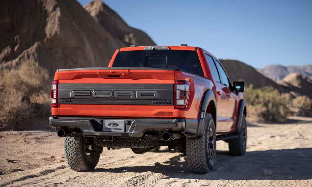 Back when the 2022 Ford F150 was still covered in camouflage, a VIN decoder surfaced on the Internet with the 3.5-liter EcoBoost V6 as the