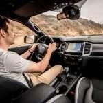 Next-Gen Ford Ranger EPIC with EcoBoost V6 4