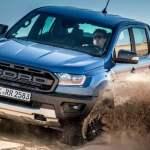 Next-Gen Ford Ranger EPIC with EcoBoost V6