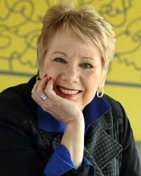 Diana Sieger headshot