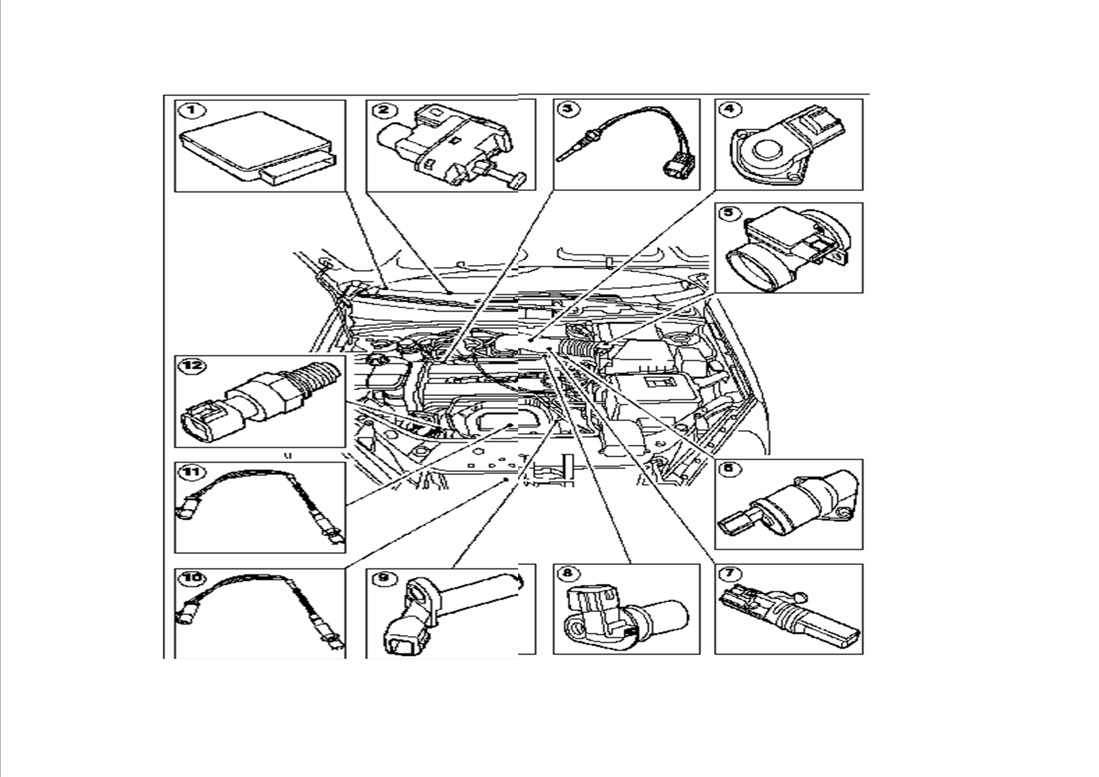 Mnl Ford Focus Zts Engine Diagram